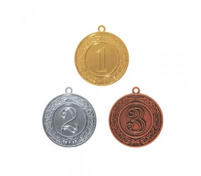 Медаль МД040-1 д-40мм