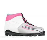 Ботинки лыжные SNS MOTOR Omni