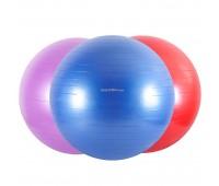 """Мяч гимнастический BF - GB01AB (30"""") 75см антивзрыв"""