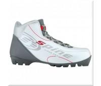 Ботинки лыжные NNN Spine Viper 251/2