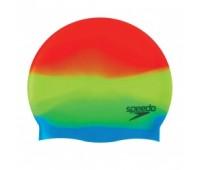 Шапочка для плавания мультиколор TX71127