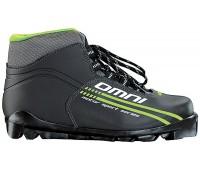 Ботинки лыжные Motor Omni