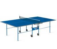 Теннисный стол - Olympic с сеткой