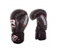 Перчатки бокс RBG-112 Dx Black