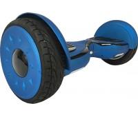 Гироскутер 10,5 +APP+S Синий матовый