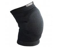 Наколенники спортивные TORRES Pro Gel, черный,  р.S, арт.PRL11018S-02