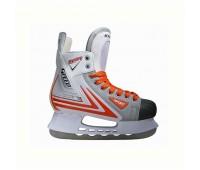 Коньки хоккейные PW-217
