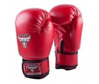 Перчатки бокс RBG-102 Duex Red