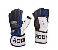 Перчатки ММА RBG-152 Dyex/Blue