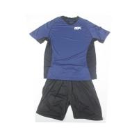 Футбольная форма RGX-FBF01JR Blue/Black