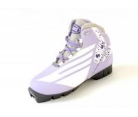 Ботинки лыжные Sport 504 SNS Lilac