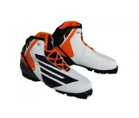 Ботинки лыжные Sport 504 SNS/ORANGE