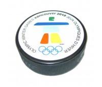 Шайба хокк. GUFEX(олимпийские игры 2010)