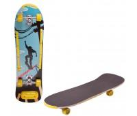 Скейтборд AGGRESSION 1