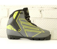 Ботинки лыжные Sport 504 SNS/grey