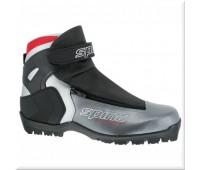 Ботинки лыжные SNS Spine Rider 295