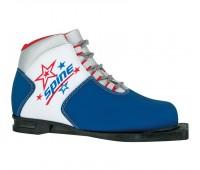 Ботинки лыжные Kids 75мм