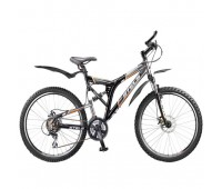 Велосипед Stels Adrenalin 2SX Disc 26