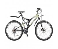 Велосипед Stels Challenger 2SX Disc 26