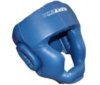 т005004 Шлем боксерский синий разм.S