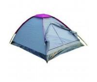 Палатка 2-х мест. однослойная TK-144