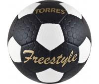 Мяч футбольный TORRES Freestyle F30135
