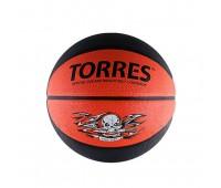 """Мяч баск. """"Torres Game Over"""" арт.B00117"""