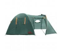 Палатка Catawba (зеленый)