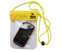 Гермопакет для мобильного телефона TRA-026 (20*13 см, ПВХ)