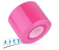 Кинезио-тейп(розовый) Lite Weights 5703LW