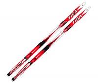 Лыжи беговые TISA SPORT WAX-180см