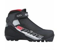 Ботинки лыжные NNN Spine X-Rider 254