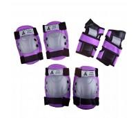 Защита роликовая 104В Violet