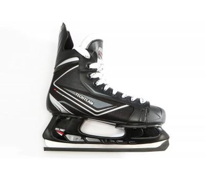 Коньки хоккейные TT ATLANT