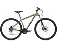 "Велосипед STINGER 27.5"" GRAPHITE EVO"