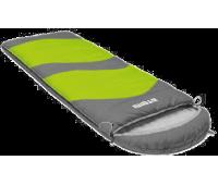 Спальный мешок туристический 200г/м2 +12 С Quilt 200L