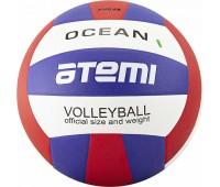 Мяч волейбольный ATEMI OCEAN