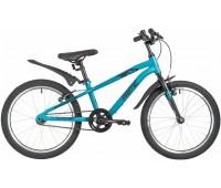"Велосипед NOVATRACK 20"" PRIME ALL"