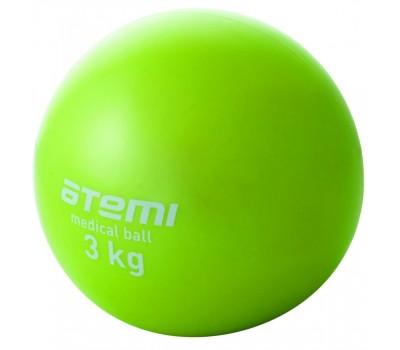 Медбол Atemi ATB03 3кг