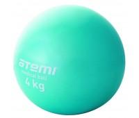 Медбол Atemi ATB04 4кг