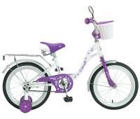 """Велосипед NOVATRACK 20"""" BUTTERFLY"""