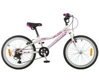 """Велосипед NOVATRACK 20"""" ALICE"""