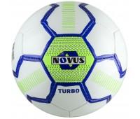 Мяч футбольный детский Novus TURBO р.5