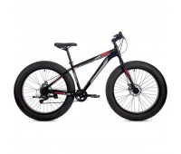 """Велосипед 26"""" Foxx JUMBO 17"""""""