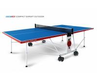 Теннисный стол Compact Expert Outdoor
