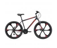 """Велосипед Black One Onix 26"""" D FW"""