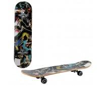 Скейтборд LG DBL 350