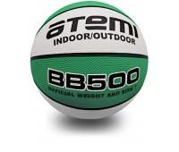 Мяч баскетбольный Atemi р.5 BB500