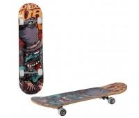 Скейтборд LG DBL 352