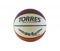Мяч баск. TORRES Slam р.5